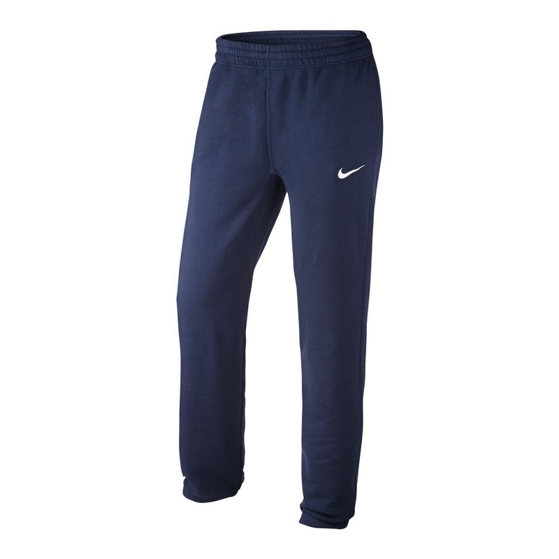 Брюки спортивные Nike Team Club Cuff Pant JR 658939-451 детские, т.синие