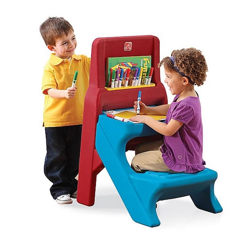 Набор детской мебели Step2 Класс искусств 811000