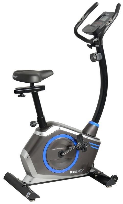 Велотренажер магнитный HouseFit HB-8023HP цена