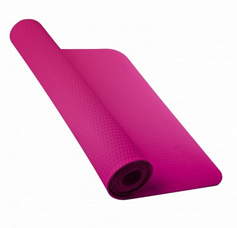 Мат для йоги Nike Fundamental Yoga Mat 3 mm N.YE.02.533.OS