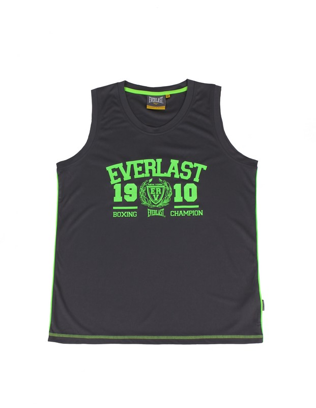 Майка Everlast Sports Brights EVR0878 GR серая