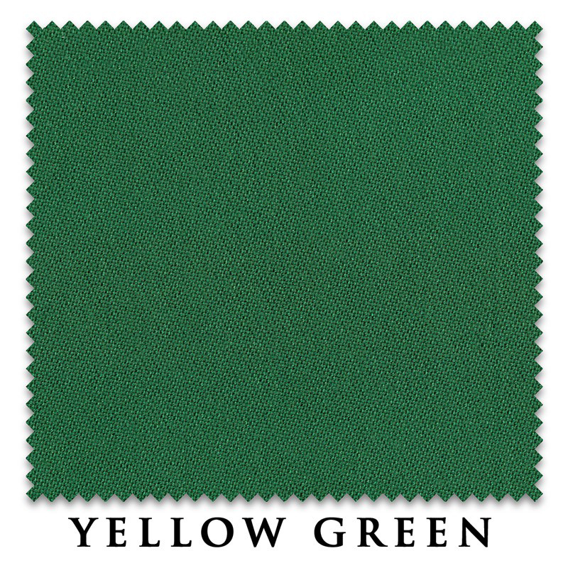 Купить Сукно Mirtex Kingston 200см 00096 Yellow Green,