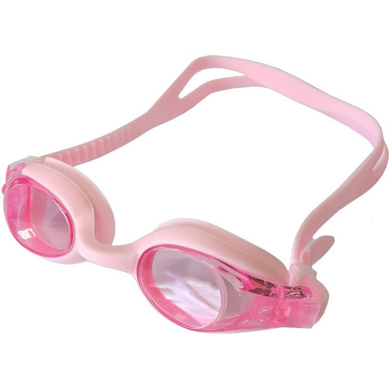 Купить Очки для плавания B31579-2 Розовый, NoBrand