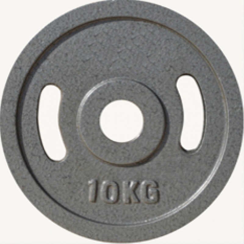 Купить Диск Johns d51мм, 10кг DR71027 - 10G серый,