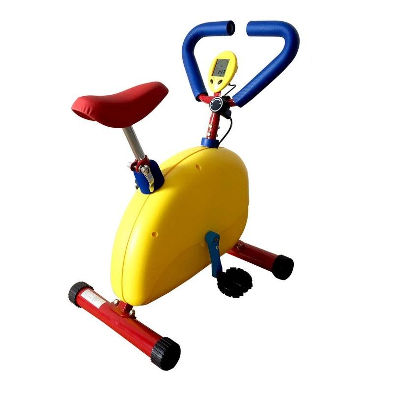 Купить Велотренажер детский DFC VT-2601,