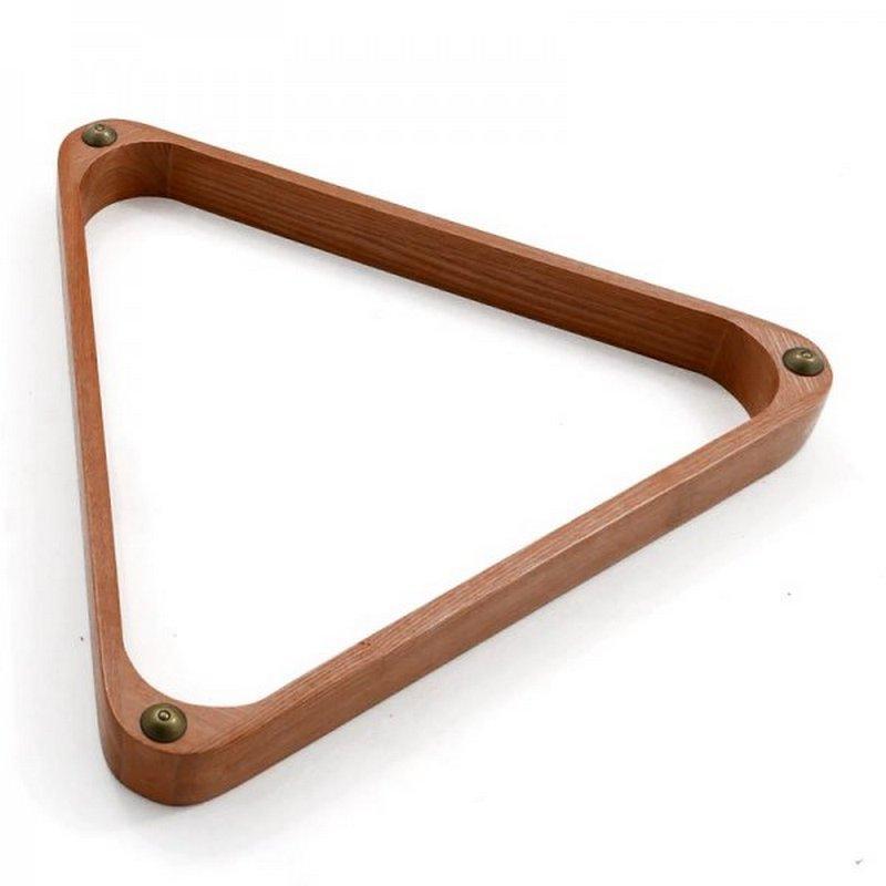 Купить Треугольник 68 мм Weekend Rus Pro 70.009.68.2 дуб,