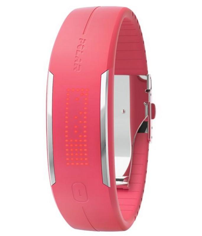 Умный браслет Polar Loop 2 Pink 90054931 цена
