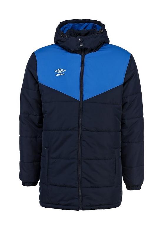 все цены на Куртка утепленная Umbro Unity Padded Jacket 443015-791 онлайн