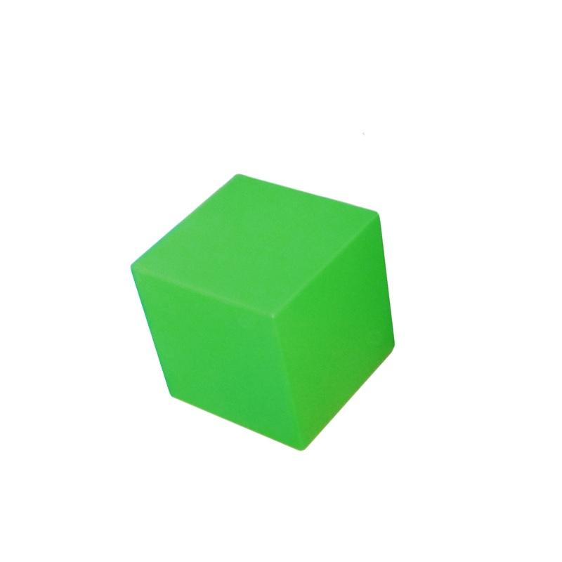 Купить Куб цветной 20х20х20 мм Dinamika ZSO-002164,