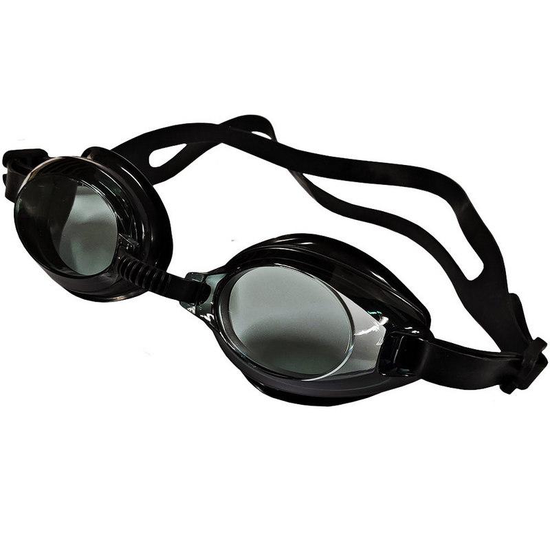 Купить Очки для плавания детские B31572 (черные), NoBrand
