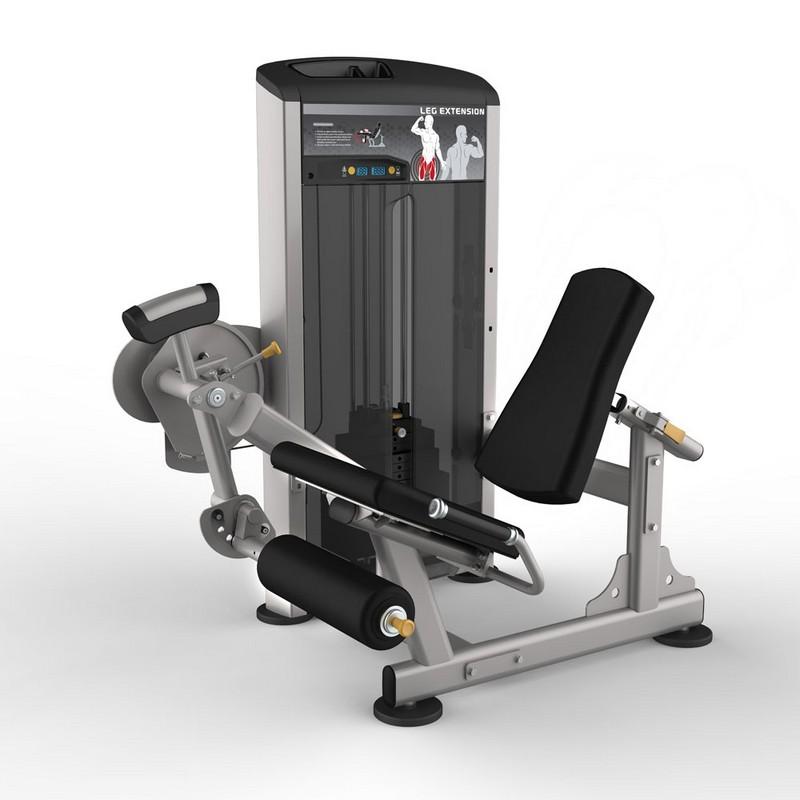Разгибание ног Aerofit IE9505 тренажер для жима ногами aerofit clp600
