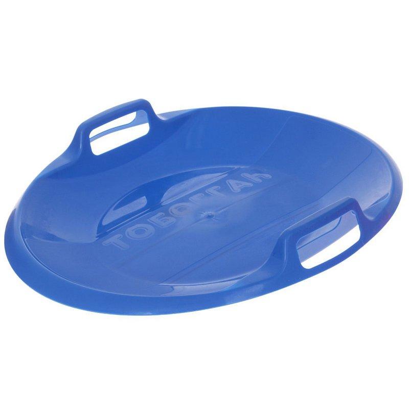 Ледянка Тобогган 0214 синяя