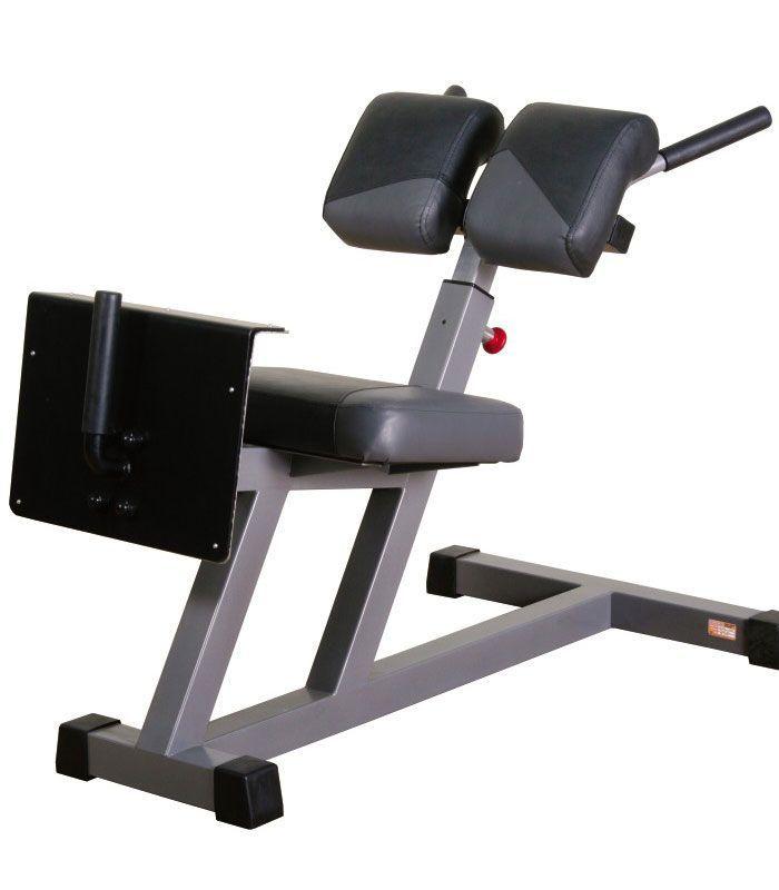 Купить Гиперэкстензия реабилитационная Interatletik Gym BT-320,