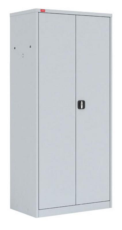 Шкаф металлический разборный для одежды СТ-11.Р 1860х850х500мм