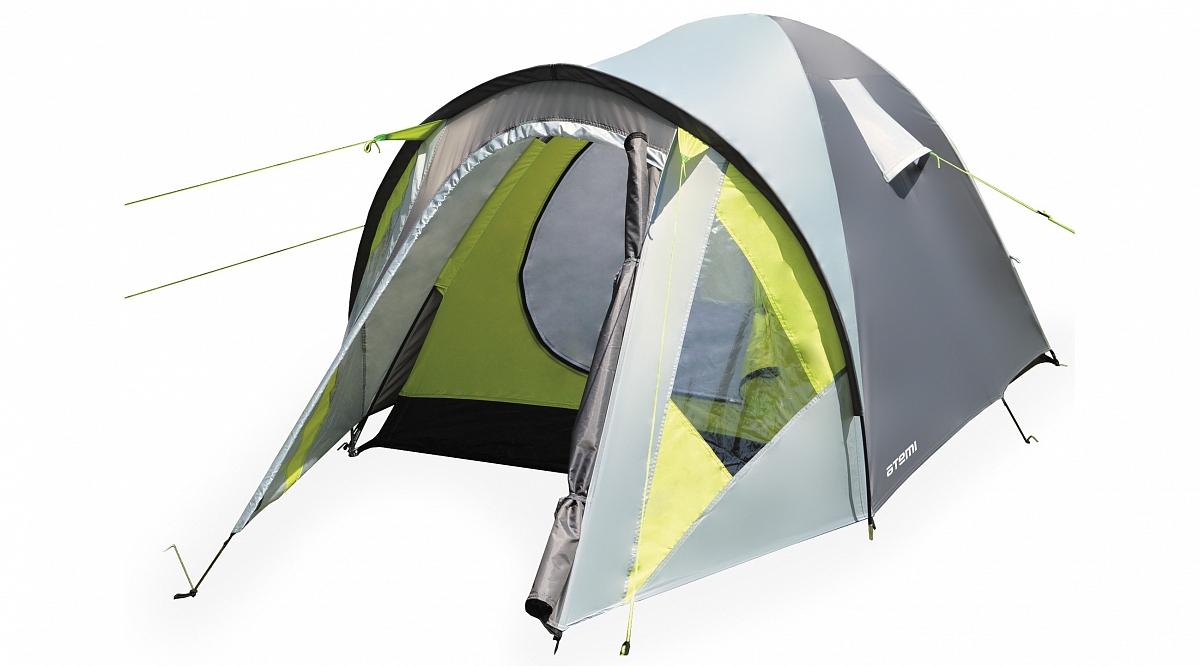 Палатка 2-м Аtemi Angara 2 CX