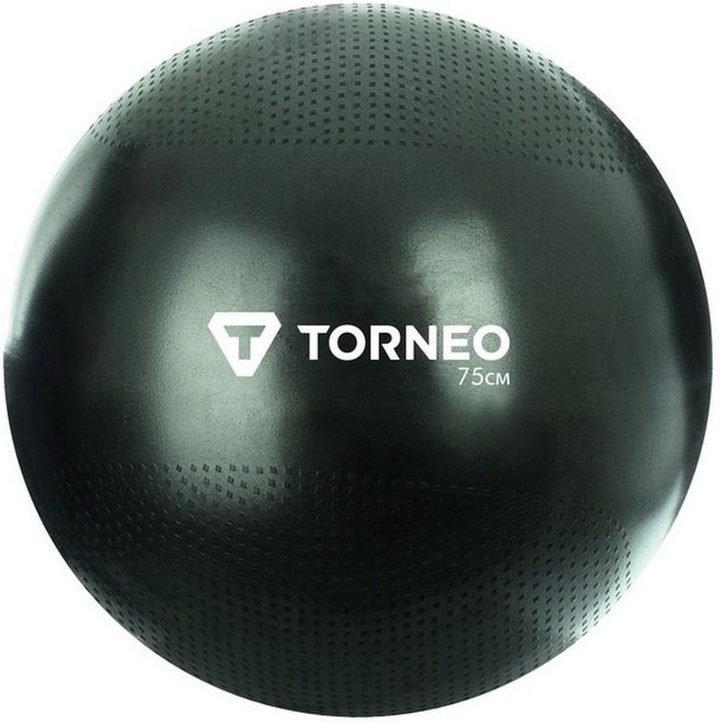 Гимнастический мяч 75 см Torneo A-210