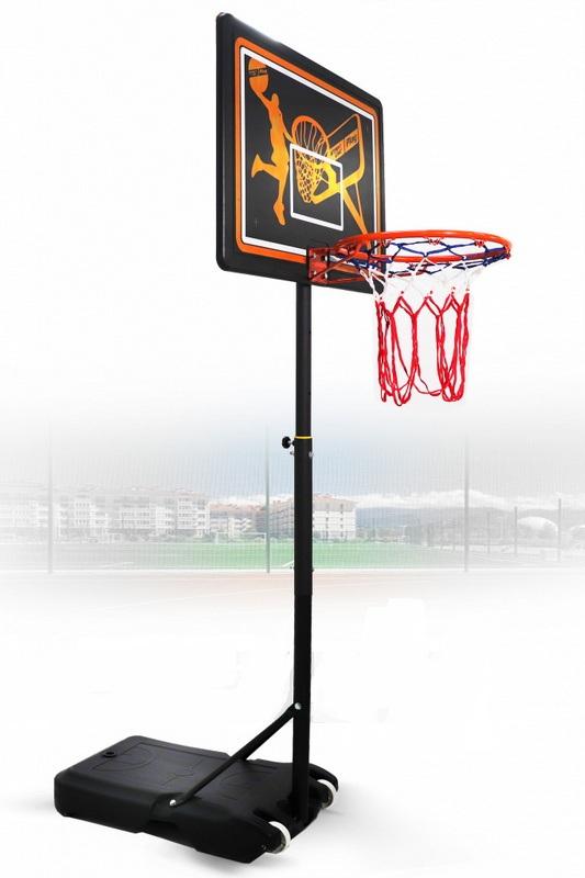 Купить Баскетбольная стойка Start Line Play Junior 018F,