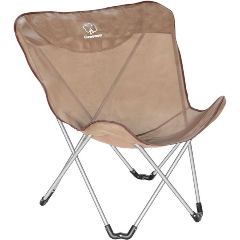 Кресло складное Баттерфляй FC-14 Greenell 95796-232-00