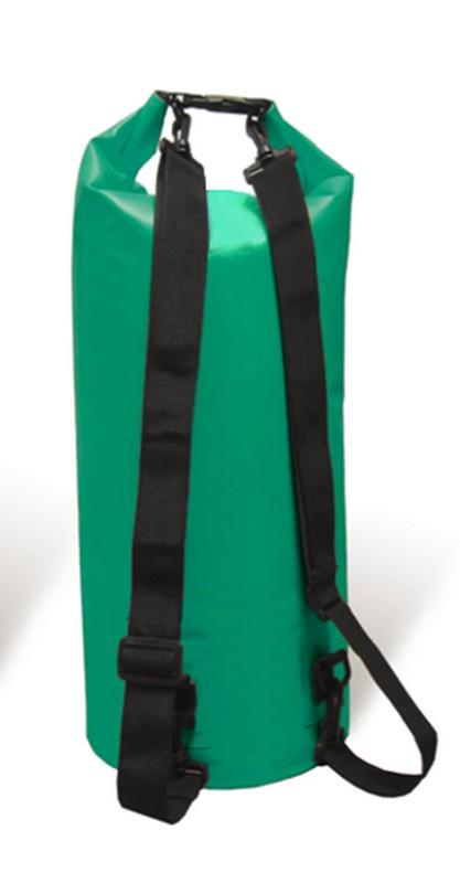 Гермомешок BTrace ПВХ 50 л A0272/A0275 зеленый