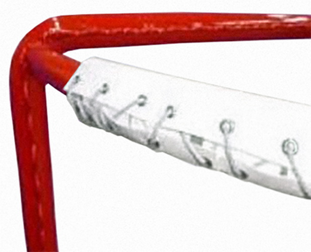 Купить Мягкое гашение для хоккейных ворот Glav 17.212,