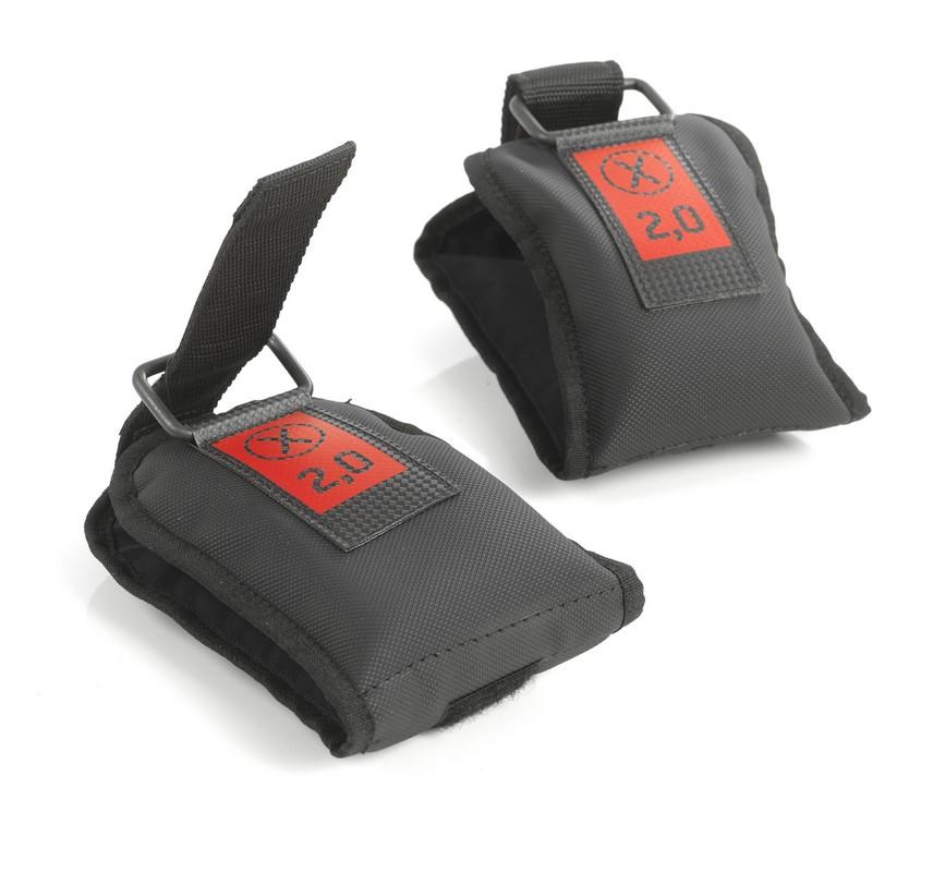 Утяжелители для ног K-Well EX7510 (1 кг) 2 шт цена