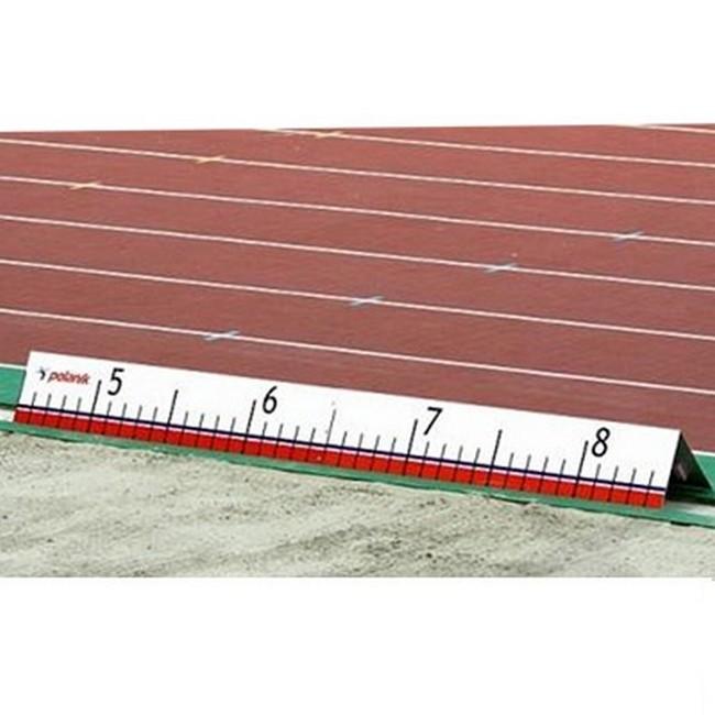 Указатель расстояний для прыжков в длину Polanik LD-S283