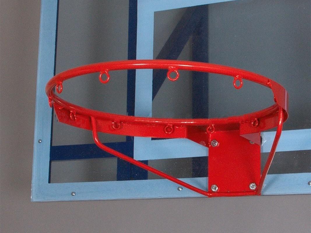 Купить Комплект баскетбольного оборудования для зала Гимнаст ТОС10-05,