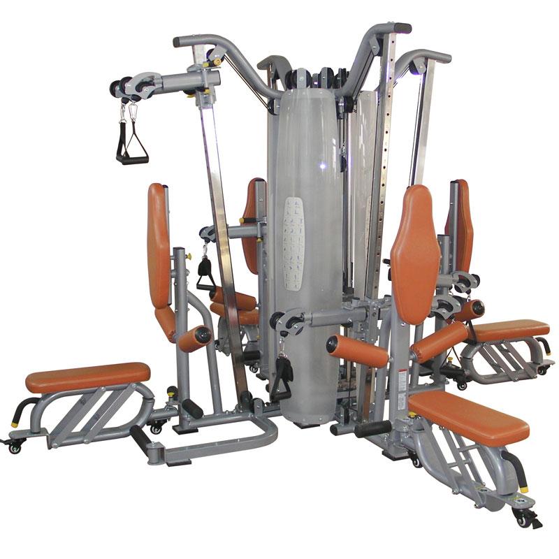 Купить Мультистанция 4-х сторонняя, стековая, с доступностью для инвалидов Vertex OWM115,