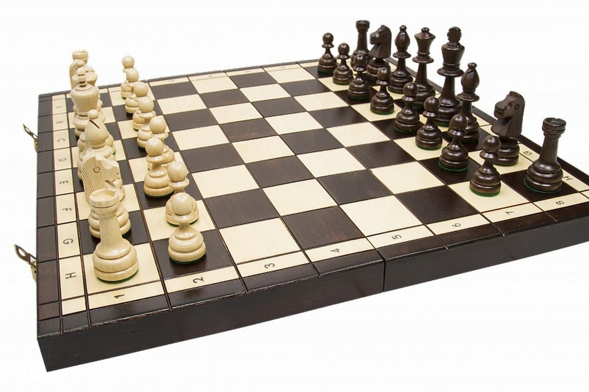 Купить Шахматы Madon Олимпик 40 u122,