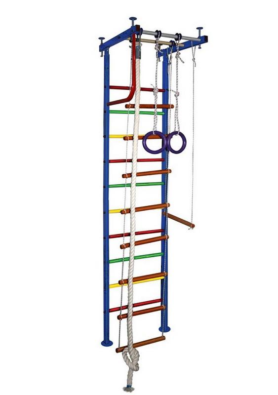 Детский спортивный комплекс Вертикаль 1