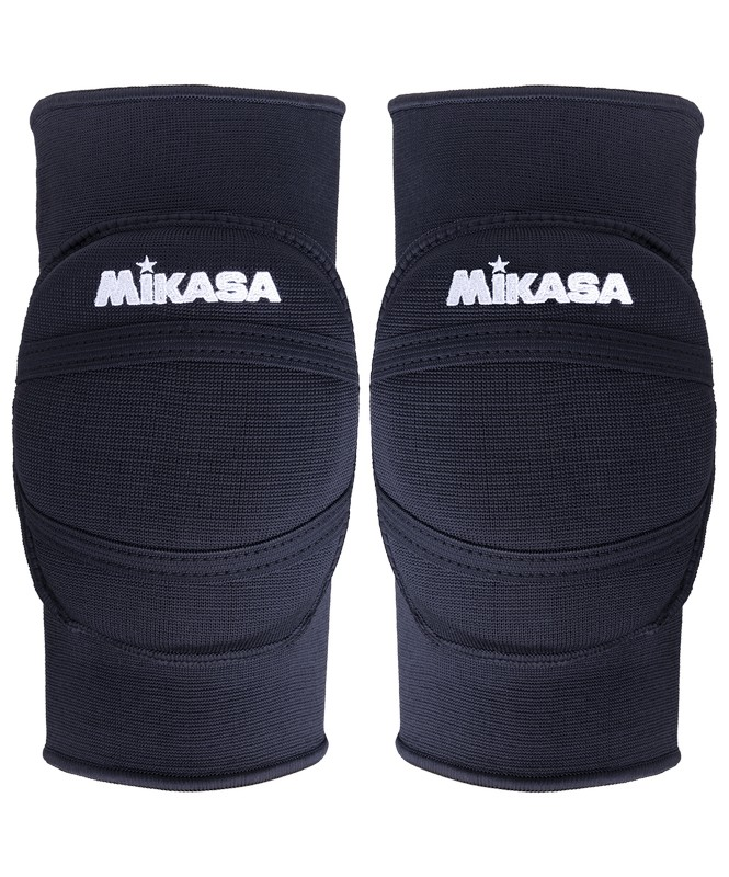 Наколенники волейбольные Mikasa MT8-049, черный