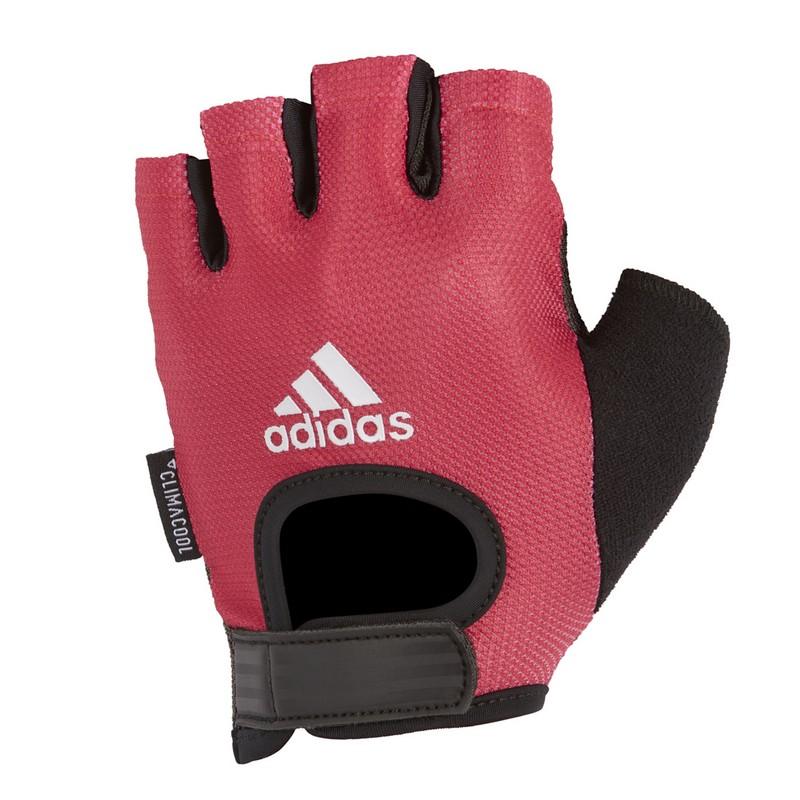 Купить Перчатки для фитнеса Adidas ADGB-1322 Pink,