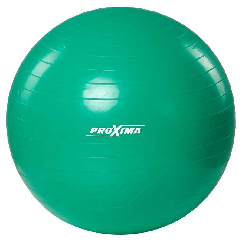 Гимнастический мяч Proxima d55 cм GB01-55