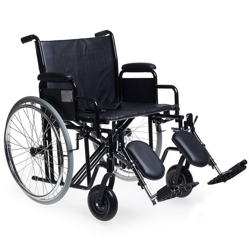 Кресло-коляска для инвалидов Armed H 002 (22 дюйма)