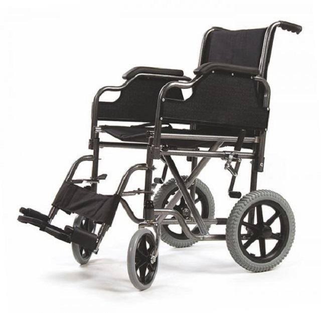 Кресло-каталка инвалидная Titan Deutschland Gmbh складная 45 см LY-800-812