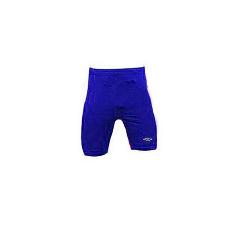 Тайтсы футбольные Umbro Tights U90228 (070) син/бел.