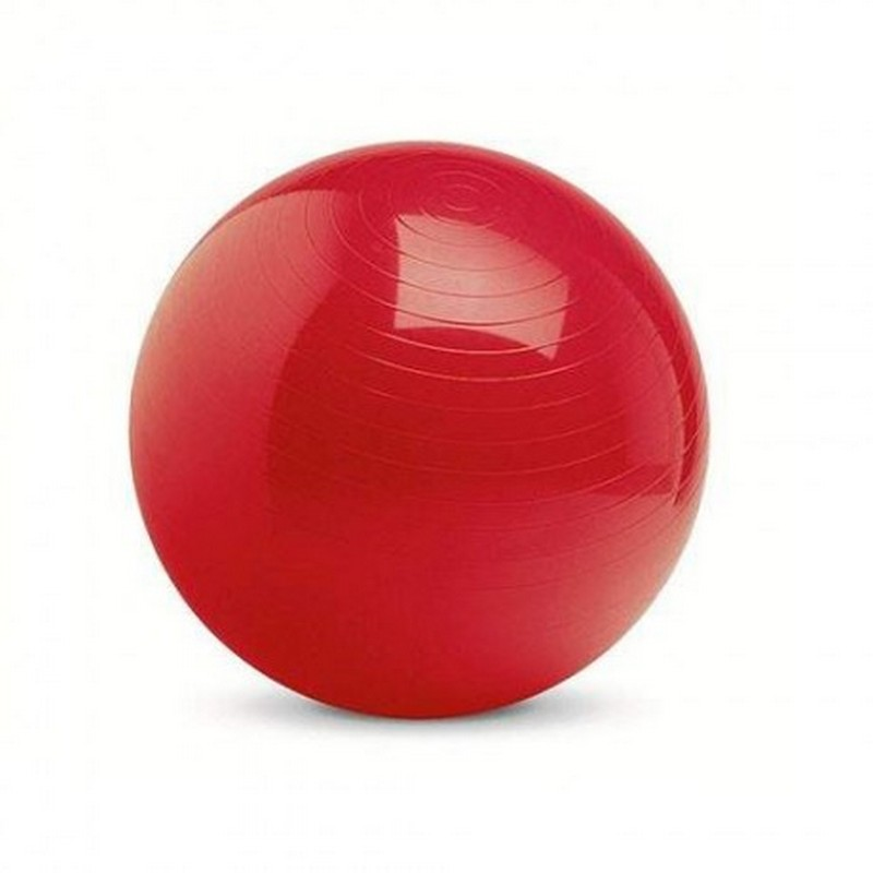 Гимнастический мяч ВВ-001РР 55см