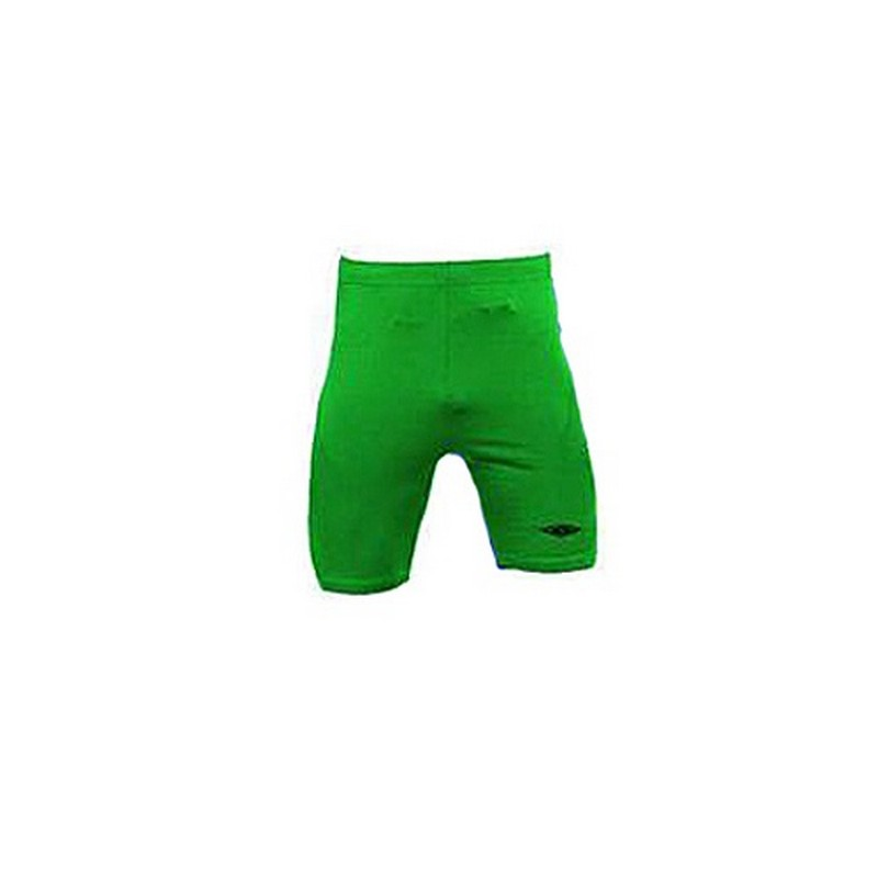 Тайтсы футбольные Umbro Tights U90228 (127) зеленые