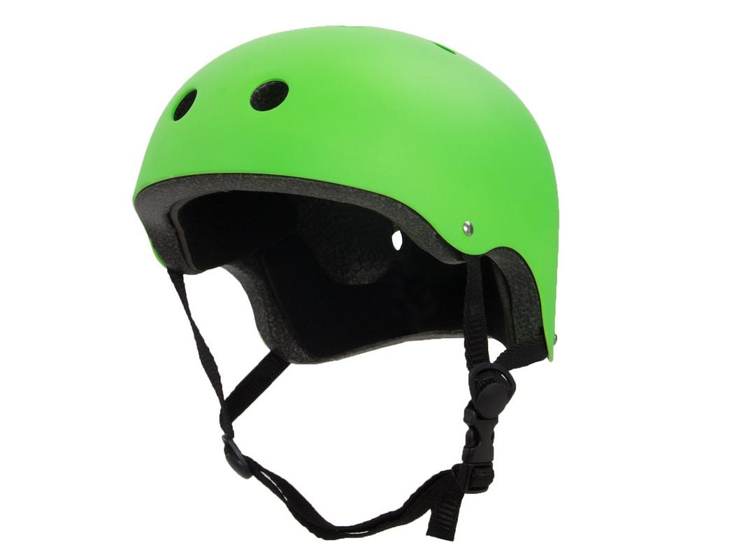 Шлем роликовый Larsen Special (H4) салатовый шлем роликовый larsen h1flower