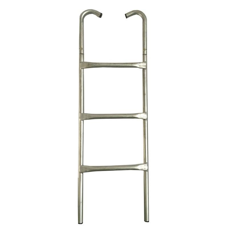 Лестница для батута DFC 12-16 футов 3ST-L лестница для батута 6 10 футов