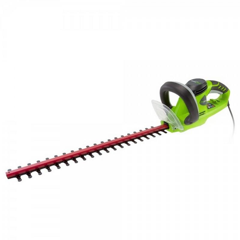 Кусторез электрический Greenworks GHT5054 Basic, 500W, 54 см