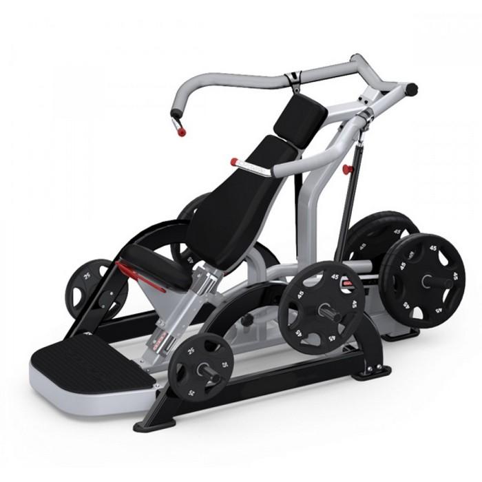 Купить Тренажер для мышц груди, жим вверх Nautilus CHF/9NP-L2003-13BZS,