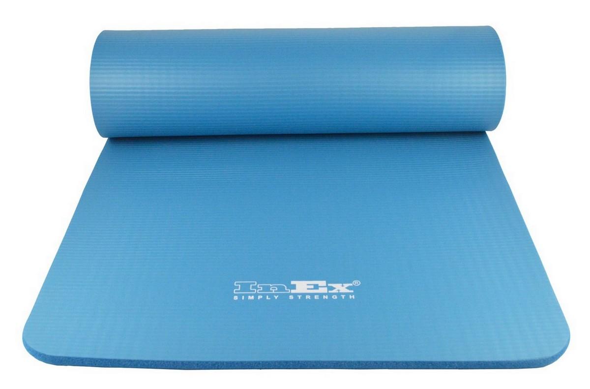 Купить Коврик гимнастический Inex IN/NBRM180 180x60x1,