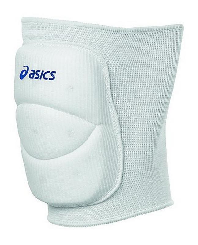 Наколенники волейбольные тренировочные Asics Basic Kneepad L