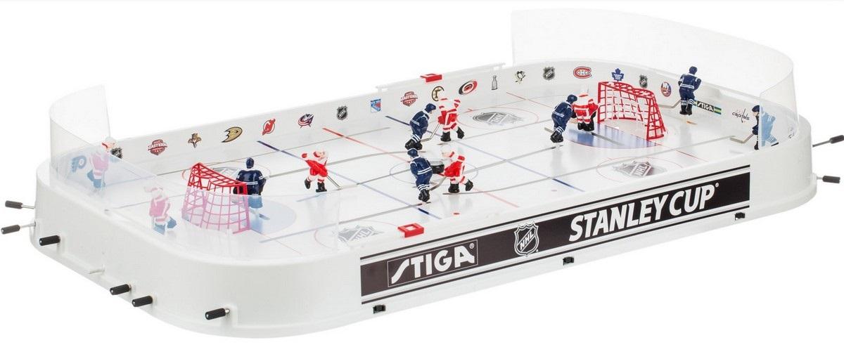 Игра Настольный хоккей Stiga 71-1142-70