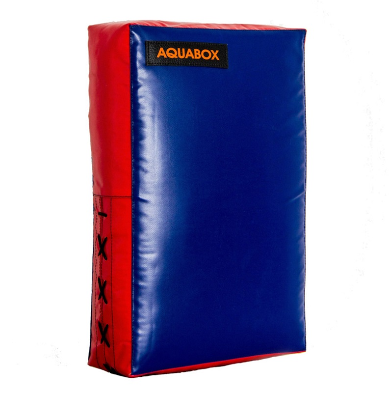 Макивара Totalbox малая, 30х45см ПВХ-ткань Aquabox толстовка сине гранатового цвета