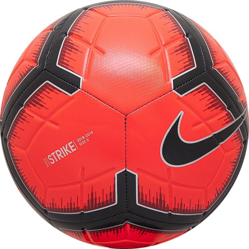 Купить Мяч футбольный Nike Strike SC3310-610 р.5,