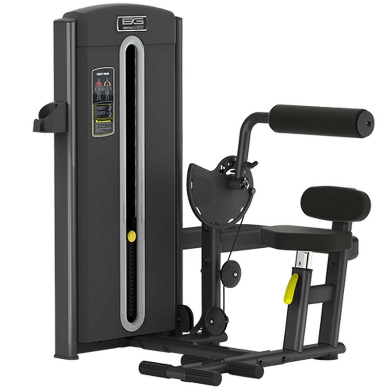 Купить Пресс-машина Bronze Gym M05-010,