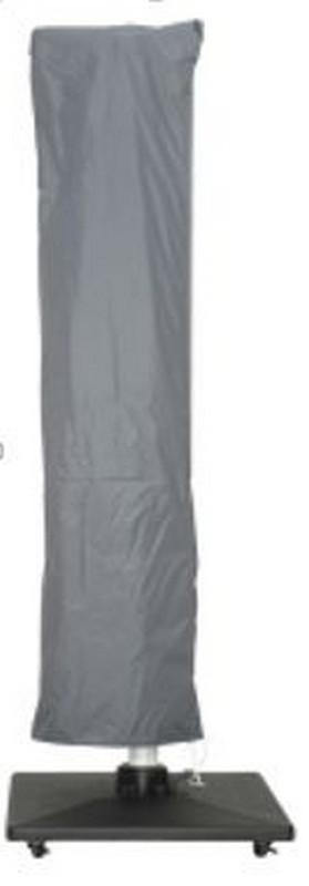 Чехол для садового зонта GardenWay A001 серый