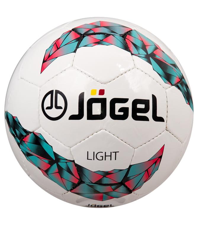 Мяч футбольный J?gel JS-550 Light №4